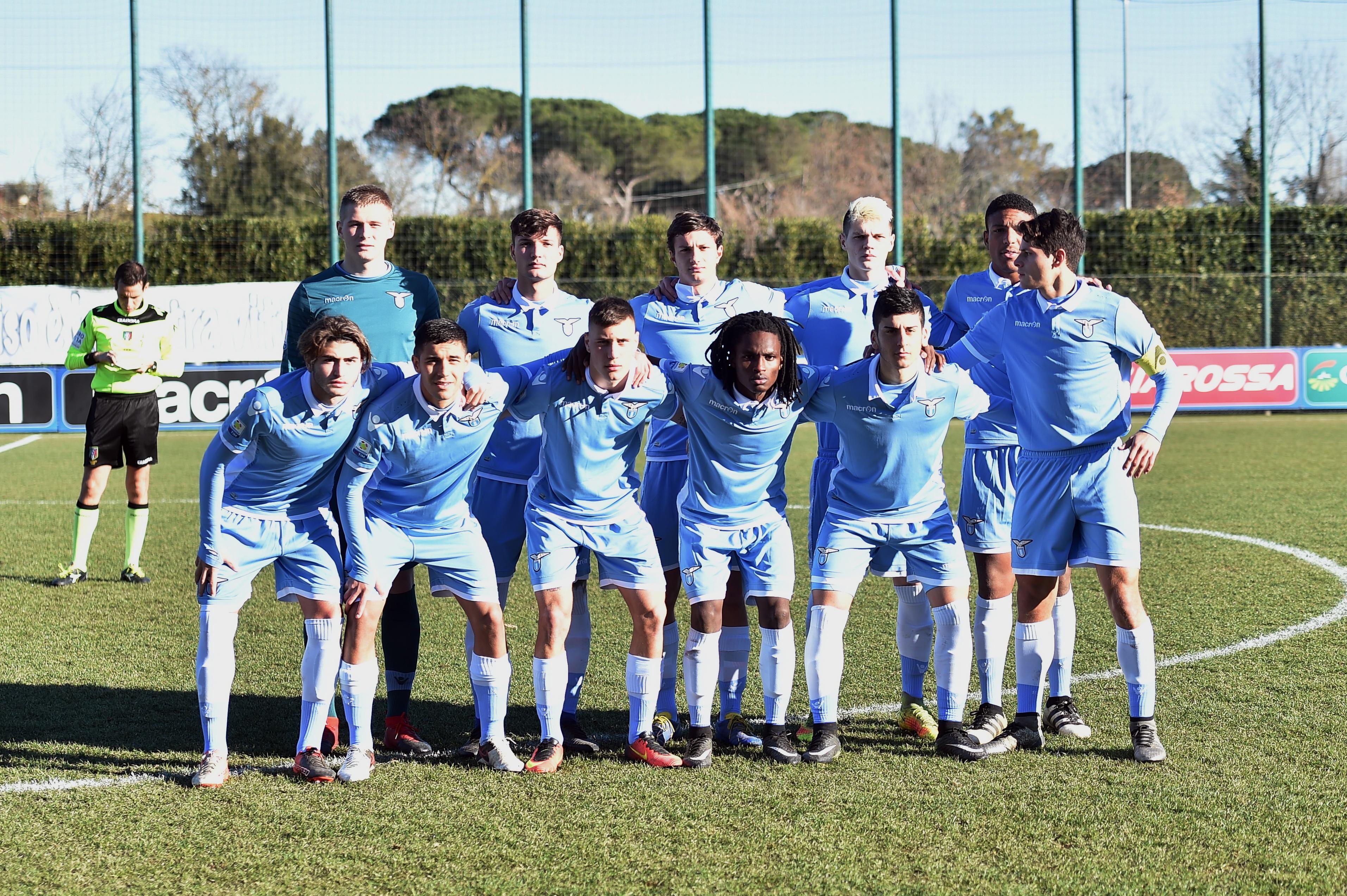Lazio Primavera Calendario.Primavera Il Calendario Completo Della Final Eight Lazio