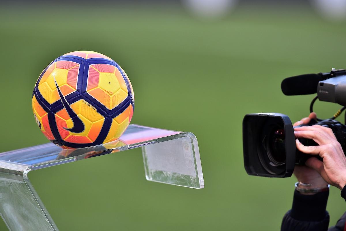 Serie A Partite E Tv Del 30 Turno Lazio Milan Stasera H 21 45 Tutto Sulla Serie A