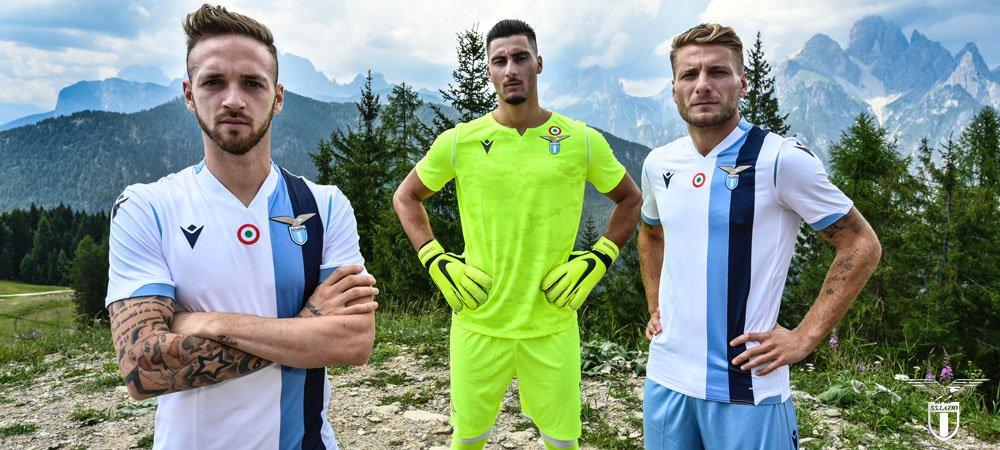 Lazio   Auronzo 2019, presentata la maglia