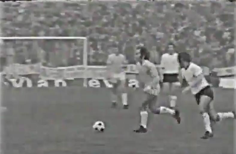 Laziostory | VIDEO, 18 novembre 1973, Cesena-Lazio 0-0: a ridosso delle prime - Laziostory