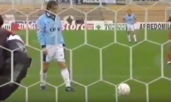 Laziostory | VIDEO, 17 novembre 1996, Piacenza-Lazio 1-3: Signori, Signori, Signori! - Laziostory