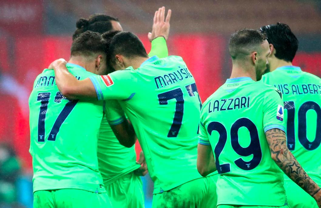 LA CRONACA | Serie A, Milan-Lazio 3-2: la beffa arriva da calcio d'angolo -  Ogni maledetta domenica