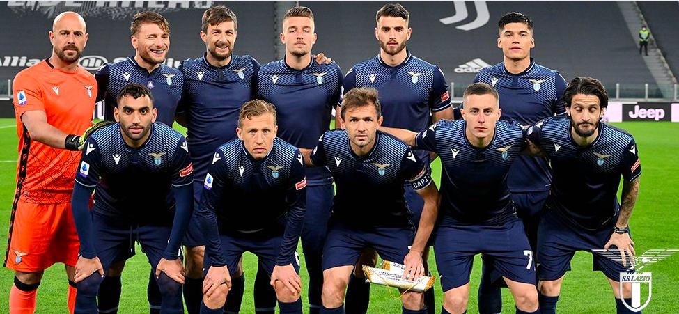 LA CRONACA | Serie A, Juventus-Lazio 3-1: punto e a capo all'Allianz  Stadium - Ogni maledetta domenica