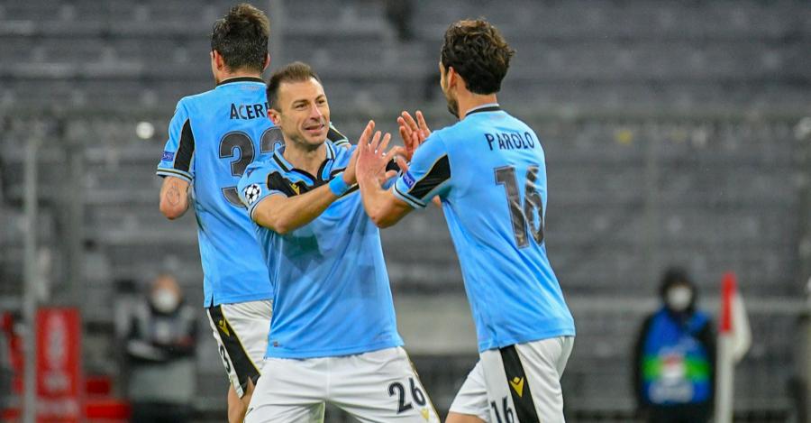 LE PAGELLE | Champions League, Bayern-Lazio 2-1: Radu è un duro, Pereira sa  dare di più - Ogni maledetta domenica