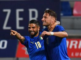 Lazio, Lorenzo Filippini cambia maglia: l'esterno difensivo in ...